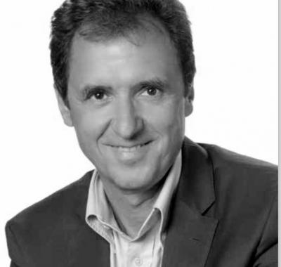 Ralf Scheitenberger